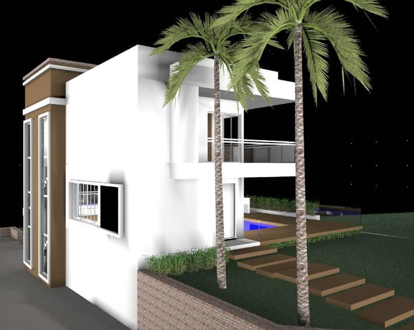Condomínio Residencial Torres