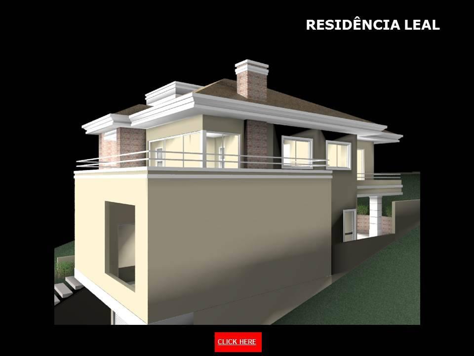 Residência Leal - Pilarzinho