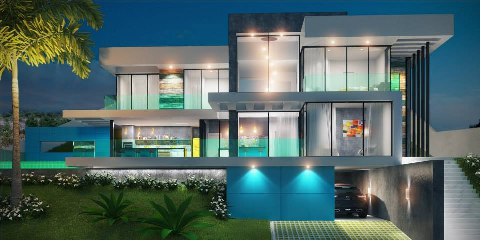 Condomínio Villa Alpina Nova Lima - MG