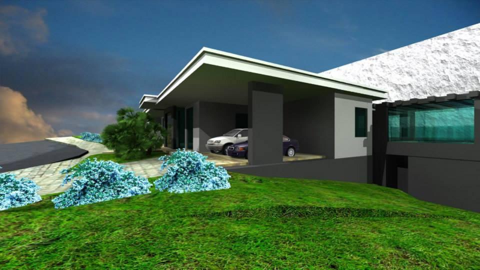 Condomínio Quintas do Sol III