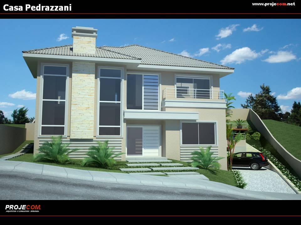 Condomínio Vila Lobos - Casa Pedrazzani